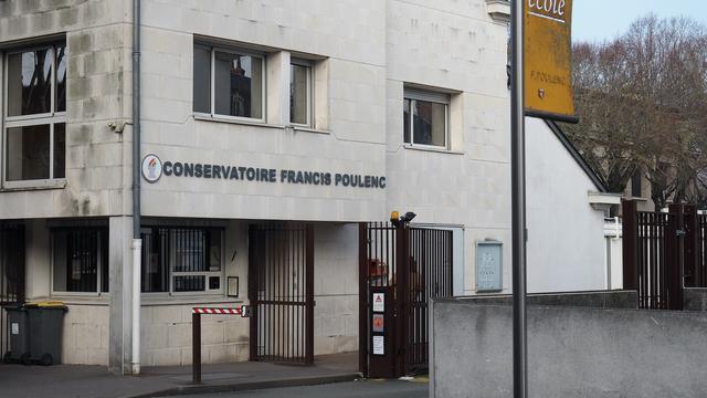 Plusieurs agressions sexuelles auraient eu lieu dans l'enceinte du conservatoire de Tours.