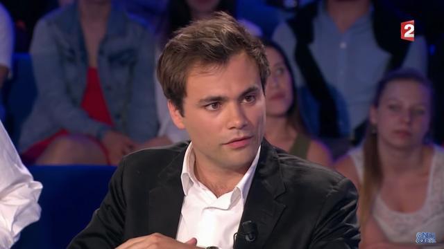 Malgré son départ du talk-show de France 2, l'ancien conseiller en communication de Christine Boutin ne ferme pas complètement à un éventuel retour sur les plateaux de télévision.