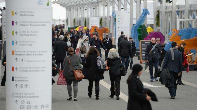 Le site du Bourget n'accueillera finalement aucune sortie scolaire dans le cadre de la COP21.