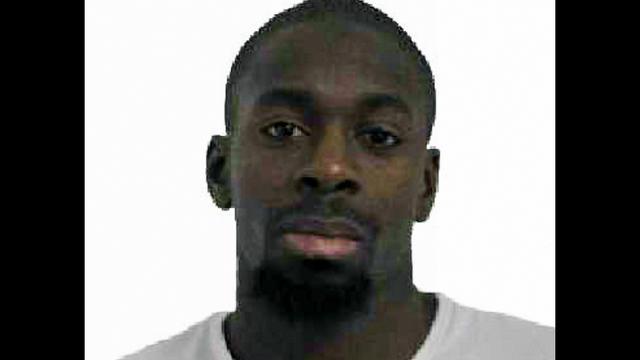 L'auteur de l'attaque de l'Hyper Cacher, Amedy Coulibaly