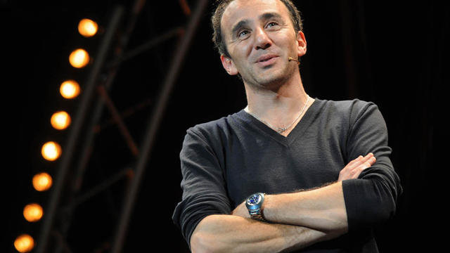 Le précédent one man show d'Elie Semoun remonte à 2012 avec Tranches de vies mis en scène par Muriel Robin