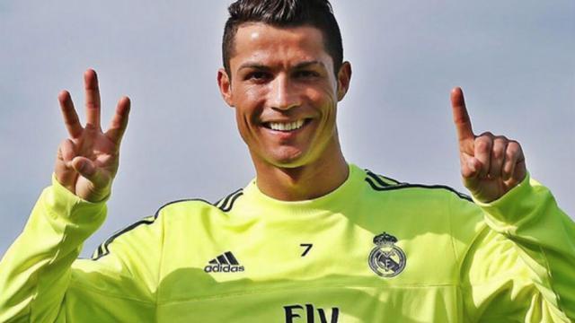 La star portugaise compte notamment près de 50 millions d'abonnés sur Instagram.