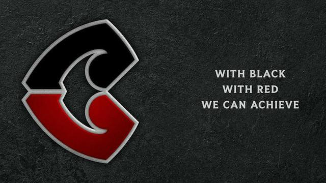 Le club de rugby la ville de Christchurch, les Crusaders, vient d'annoncer avoir opéré un renouvellement de son identité visuelle.
