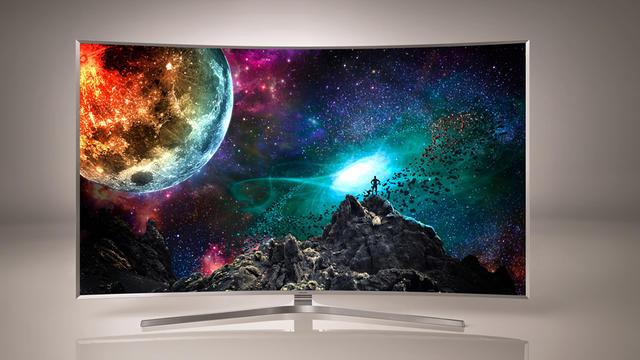 Les ventes d'écrans 4K devraient être multipliées par quatre en 2015.