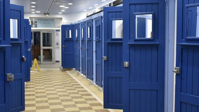 Du mardi au samedi, les bains-douches de la rue de Charenton (12e) seront désormais réservés aux femmes.