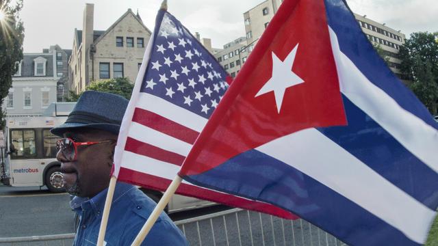 Voyager depuis les États-Unis vers Cuba