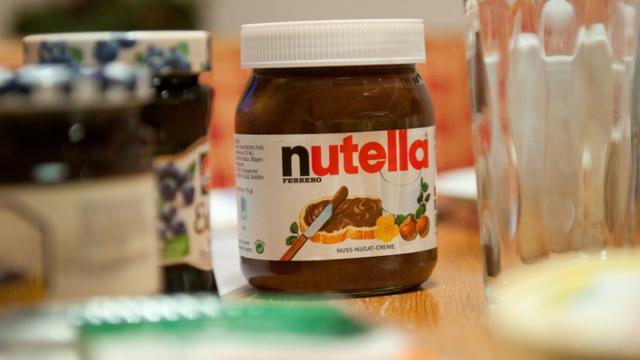 Les opérations commerciales sur le Nutella ou les couches Pampers sont contestables  [Tobias Hase / dpa/AFP/Archives]