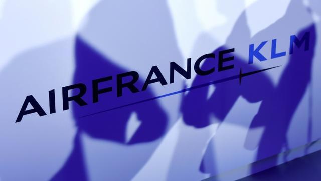 La rémunération de Benjamin Smith, nommé directeur général du groupe Air France-KLM, pourra atteindre un montant maximum de 4,25 millions d'euros par an [ERIC PIERMONT / AFP/Archives]