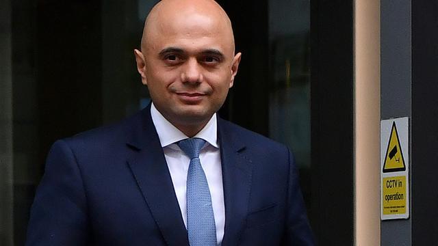 Royaume-Uni : un nouveau ministre de l\'Intérieur pour un ...