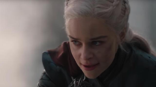 Daenerys n'est plus la Reine que tout le monde aime.