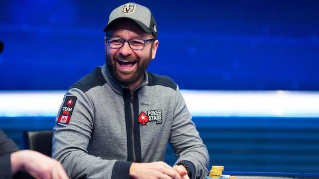 Dnaiel Negreanu possède le plus beau palmarès du poker mondial.