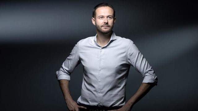 David Belliard Candidat Eelv A Paris Mon Objectif Ce N Est