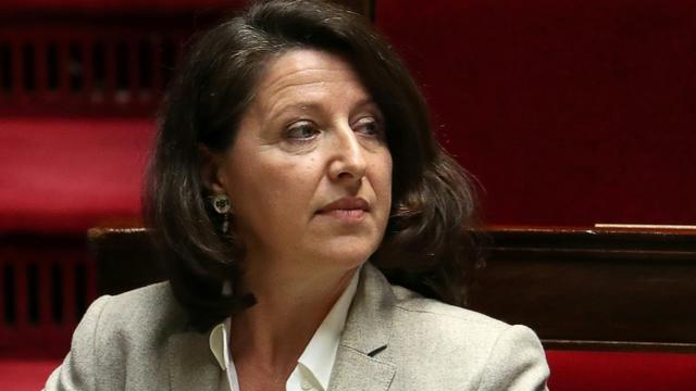 Agnès Buzyn, ministre de la Santé, le 6 mars 2019 à Paris [KENZO TRIBOUILLARD / AFP/Archives]