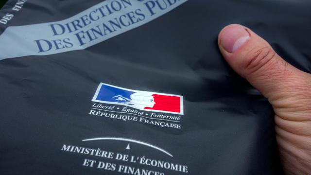 Sur 35 «dossiers» de déclaration d'impôts de membres du gouvernement, 21 «ont donné lieu à des rectifications». (photo d'illustration)