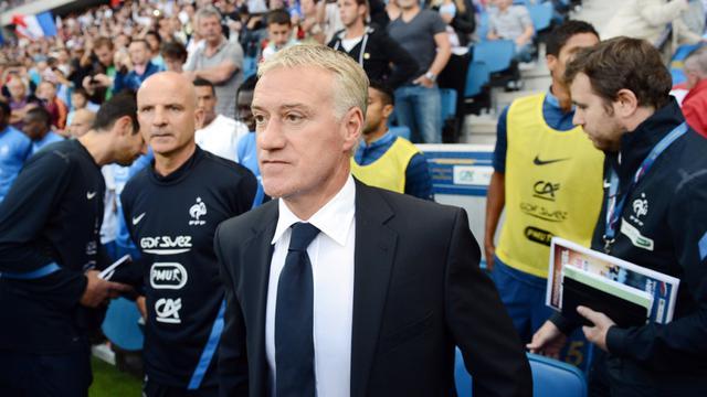 Les hommes de Didier Deschamps restent sur trois défaites en quatre rencontres avant leur déplacement au Portugal.