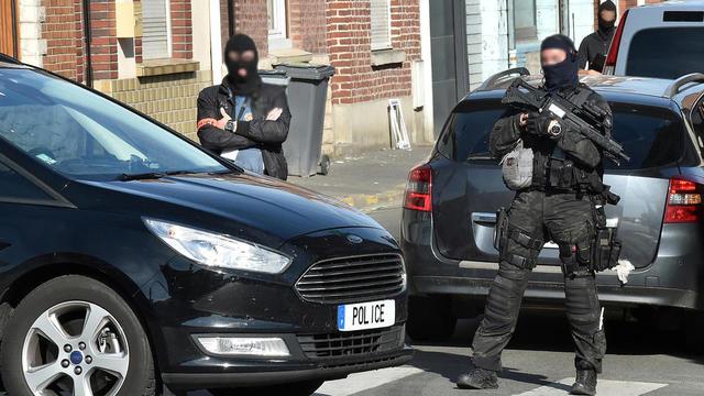 Les suspects ont été interpellés ce week-end par les agents de la DGSI (photo d'illustration).