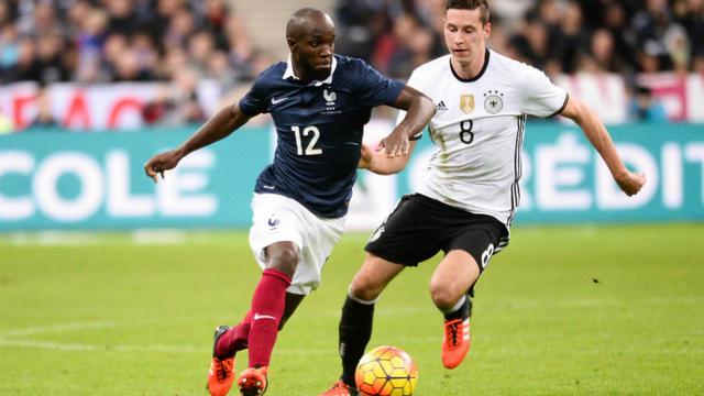 Lassana Diarra a perdu une de ses cousines dans les attentats perpétrés à Paris.