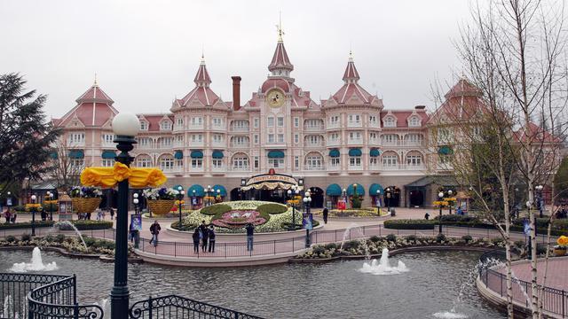 L'année 2015 de Disneyland Paris s'annonce très positive.