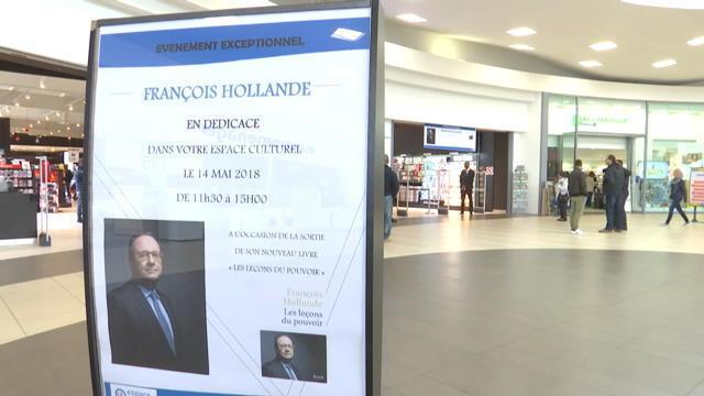 Tour de France pour François Hollande