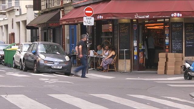 Où éviter la chaleur à Paris
