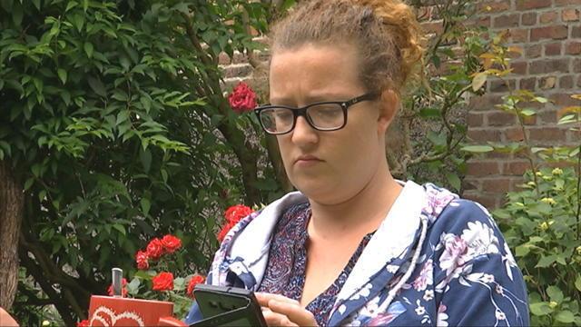 """Tourcoing : la mère de Lorenzana, 12 ans, espère que son ravisseur """"la traite bien"""""""