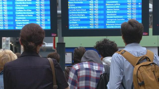 SNCF : une grève sans fin