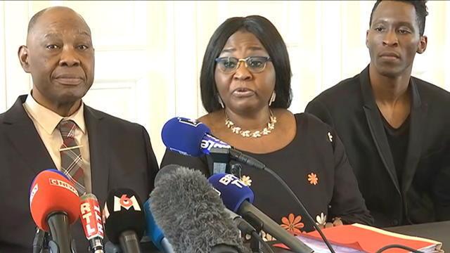 Les parents de Naomi Musenga s'indignent: «Est-ce qu'on nous prend pour des cons?»