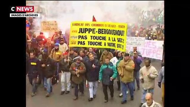 La longue et sinueuse carrière d'Alain Juppé en politique