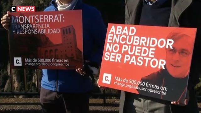 Abus sexuels dans les églises : ces témoins qui ont pris la parole
