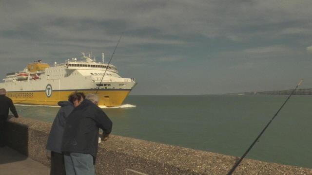 Les conséquences du Brexit sur les liaisons maritimes entre la France et le Royaume-Uni