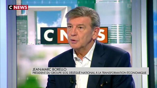 """J.-M. Borello : """"Evidemment que le débat va fonctionner"""""""