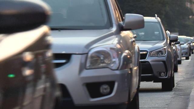 Brésil : l'achat de voitures blindées bondit