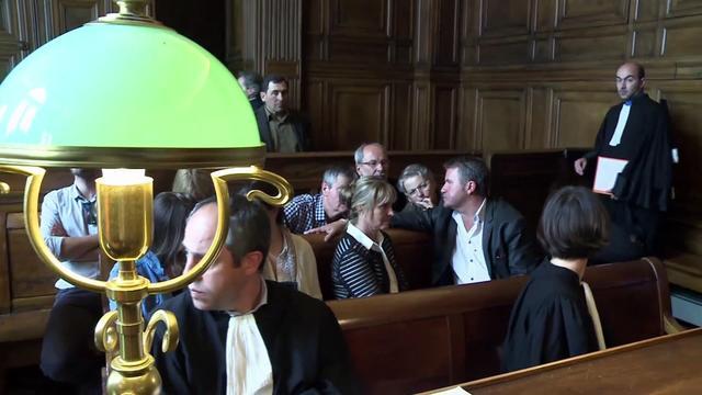 Nouvel épisode dans la bataille judiciaire entre Monsanto et l'agriculteur Paul François