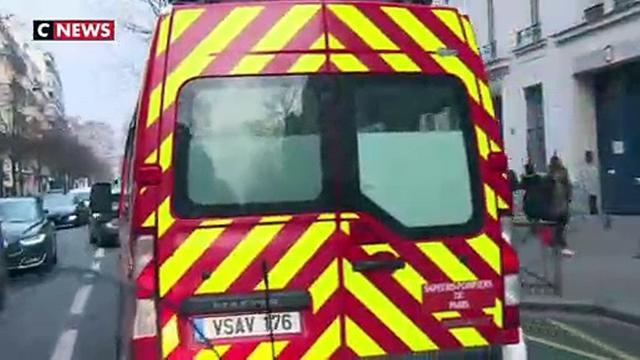 Les pompiers de plus en plus débordés à cause des appels abusifs