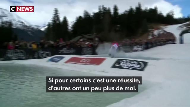 Ski nautique ou ski alpin, plus besoin de choisir