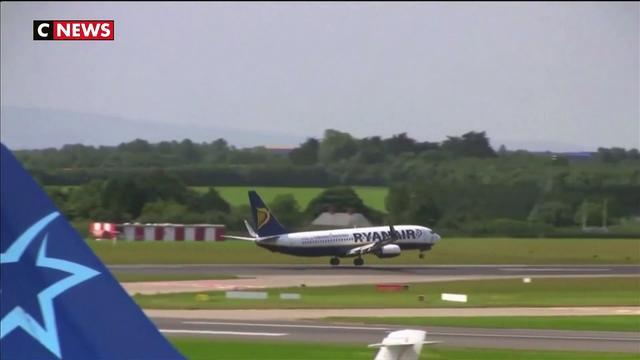 Ryanair parmi les dix plus gros pollueurs européens