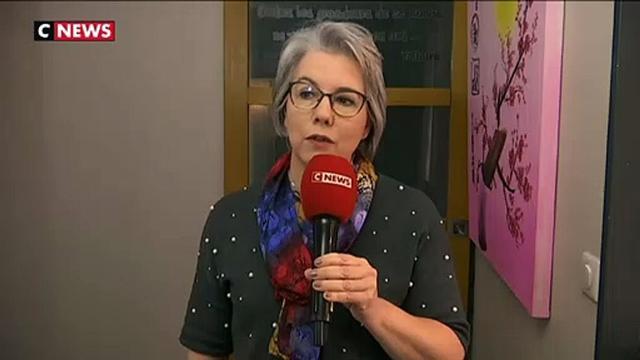 Jacline Mouraud : «beaucoup de fainéants se plaignent»