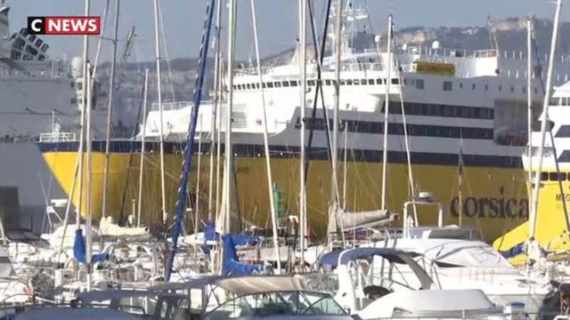 Toulon : les bateaux polluants, cibles des riverains