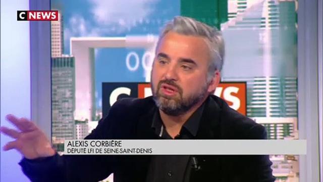 Alexis Corbière dénonce un « gouvernement de menteurs »