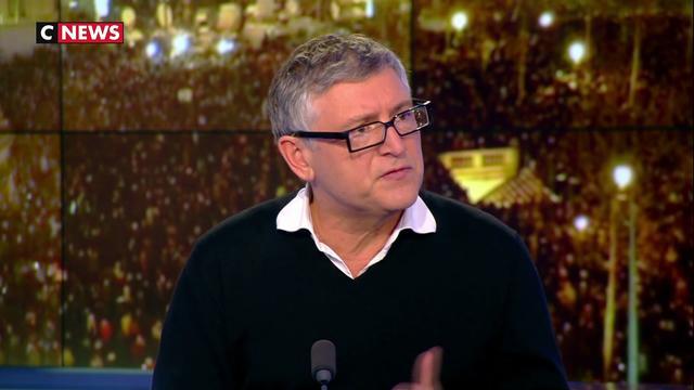 Michel Onfray : «déconstruire l'antisémitisme»