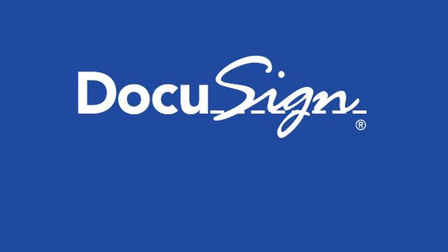 DocuSign est une application mais aussi un logiciel PC pour apposer sa e-signature.