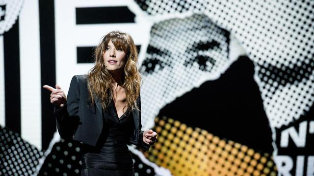 Doria Tiller, ex Miss Météo du Grand Journal, anime une soirée spéciale sur Canal+