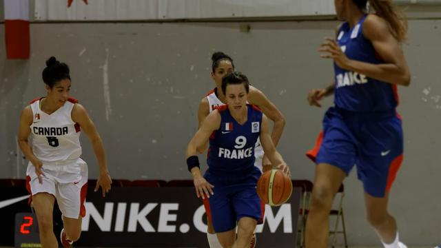 Céline Dumerc et les Bleues ont battu la Serbie pour terminer à la septième place de la Coupe du monde de basket féminin en Turquie.