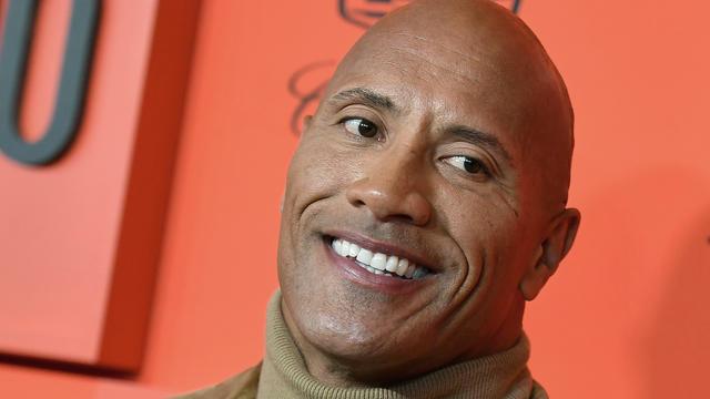 Dwayne Johnson a récupéré son titre d'acteur le mieux payé au monde selon le classement dévoilé mercredi 21 août par le magazine Forbes.