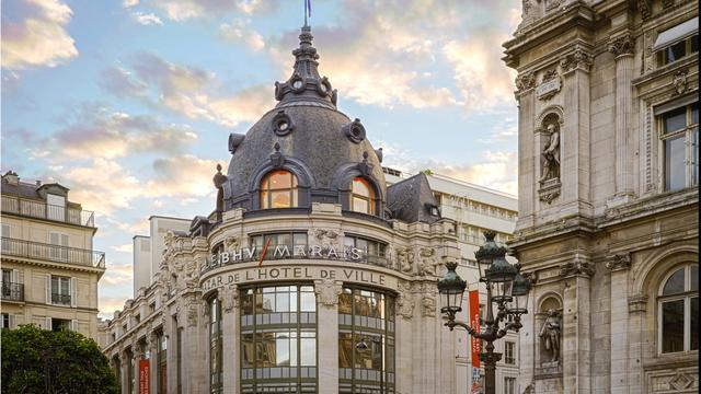 Speed Dating Marseille gratuit
