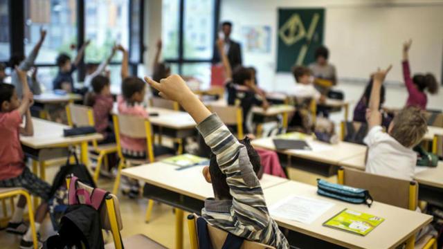Plusieurs nouveautés arrivent dans les classes à la rentrée 2015.