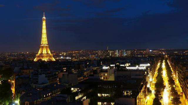 Paris est candidate pour accueillir l'Exposition universelle en 2025.