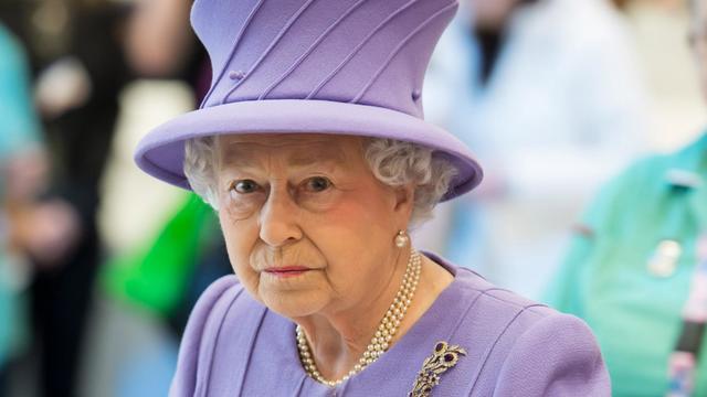 La Reine d'Angleterre bat ce mercredi le record de longévité sur le trône.