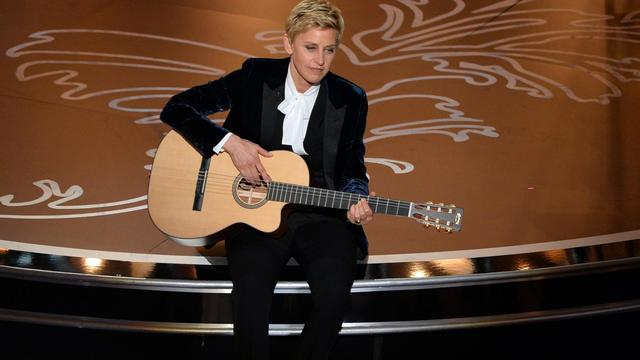 Ellen DeGeneres a reçu plus de 1500 invités depuis la création de son show en 2003