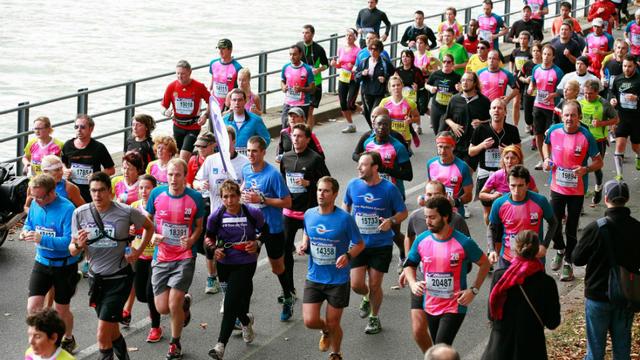 courses-de-running - Photo